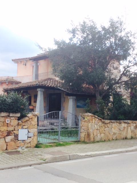 Villino Trilocale San Teodoro