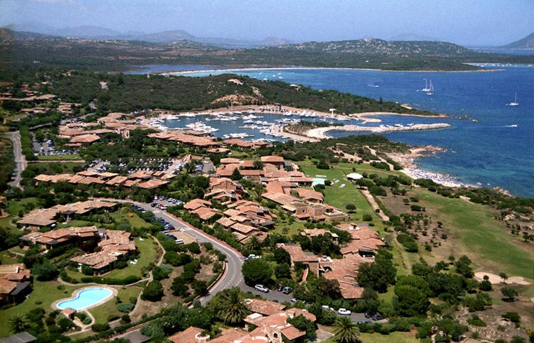 Vacanze Residence Puntaldia