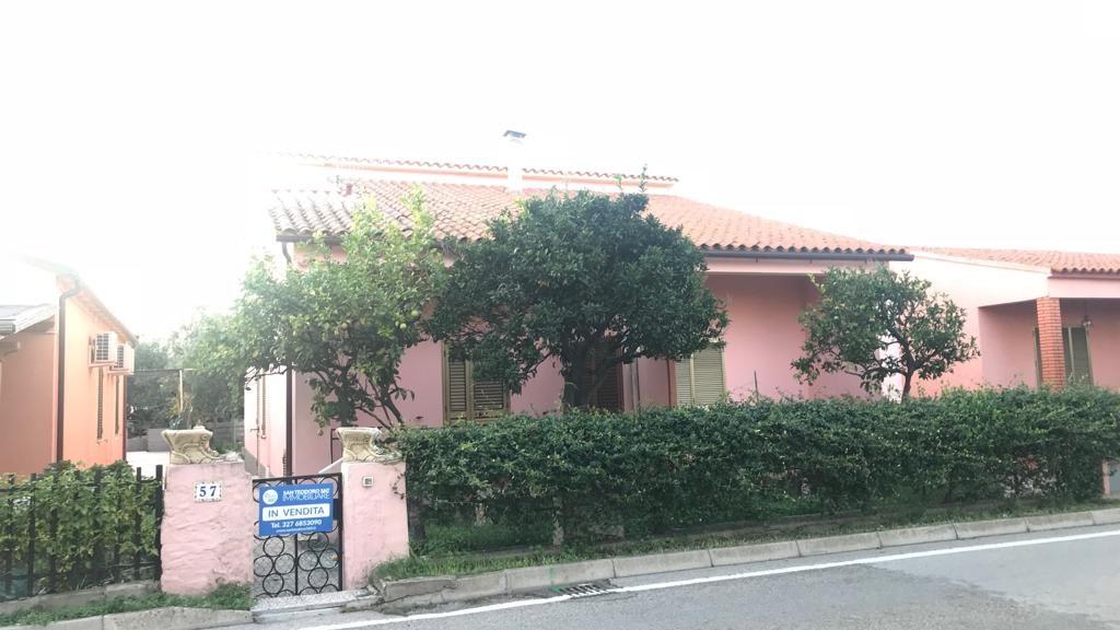 Villino Tirreno